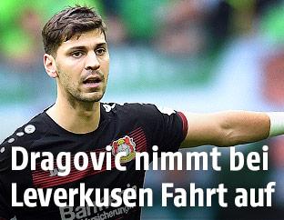 Aleksandar Dragovic (Bayer Leverkusen)