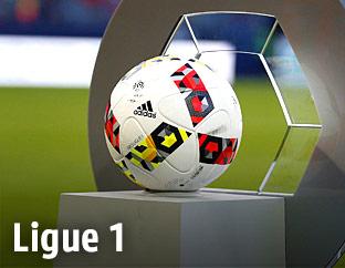 Spielball der Ligue 1