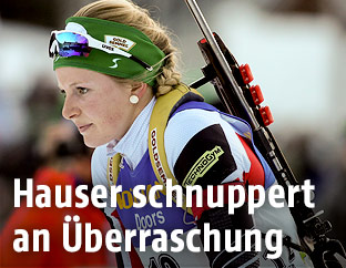 Lisa Theresa Hauser (AUT)