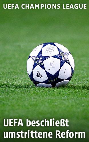 Champions-League-Ball