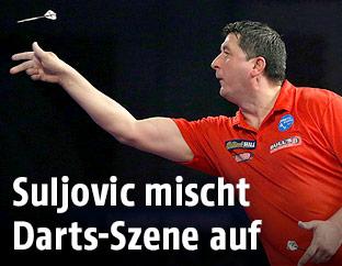 Mensur Suljovic