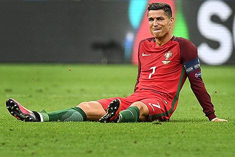 Christiano Ronaldo (POR)