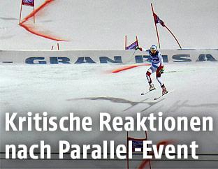 Paralell-RTL-Event auf der Gran Risa in Alta Badia