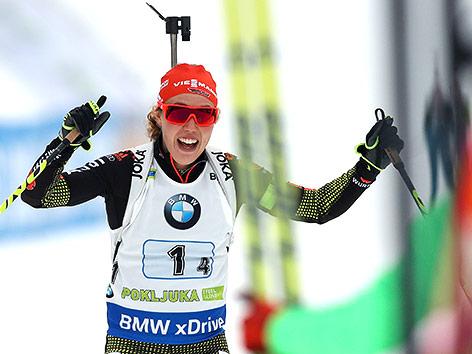 Laura Dahlmeier