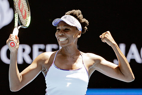 Venus Williams (USA)