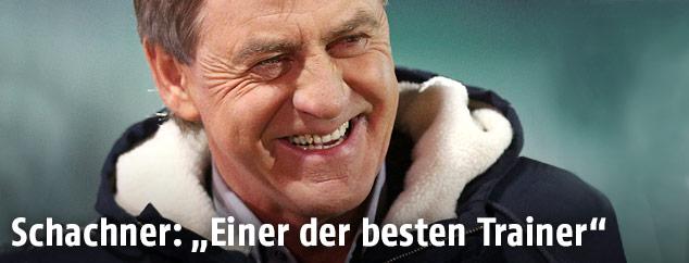 Walter Schachner