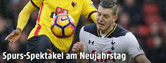 Kevin Wimmer (Tottenham Hotspur)