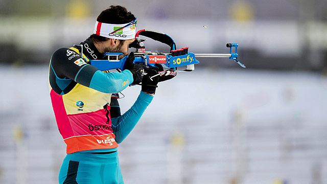 biathlon rekorde