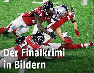 Julian Edelman (New England Patriots)