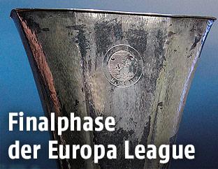 Pokal der UEFA Europa League