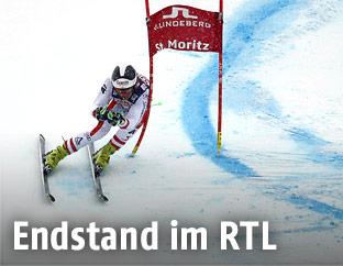 Skirennläufer