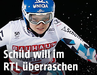 Bernadette Schild