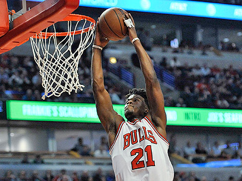 Jimmy Butler (Chicago Bulls)
