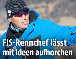 Markus Waldner (FIS)
