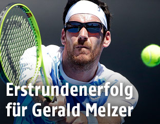 Gerald Melzer