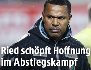 Ried-Trainer Chabbi