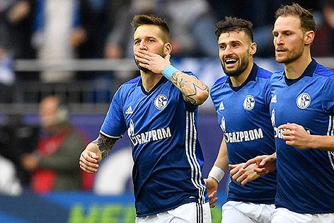 Guido Burgstaller (Schalke)