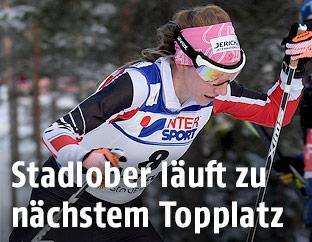 Teresa Stadlober (AUT)