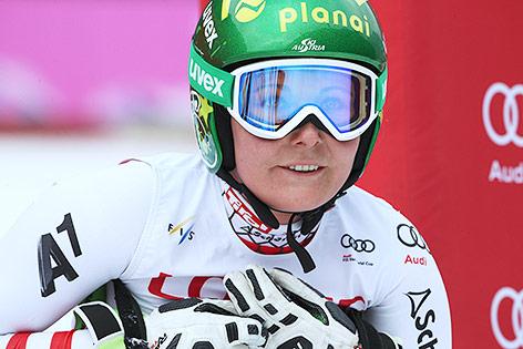 Ski alpin: Goggia gewinnt auch Super-G
