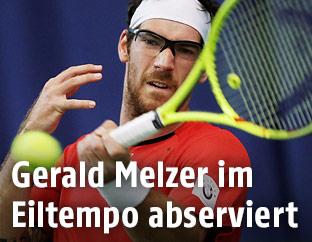 Gerald Melzer (AUT)