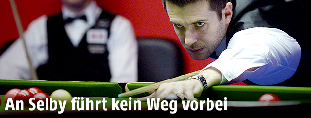 Mark Selby (ENG)