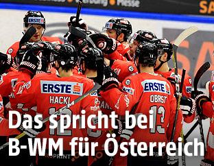 Spieler der Österreichischen Nationalmannschaft