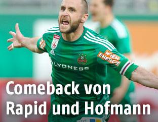 Steffen Hofmann (Rapid)