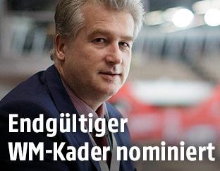 Roger Bader