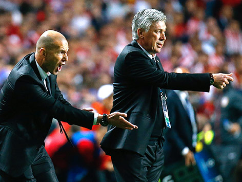 Stimmen zum Bayern-Aus gegen Real Madrid: Ancelotti attackiert Schiri Kassai