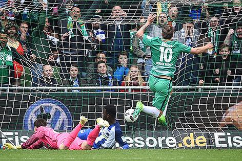 Max Kruse (Werder)