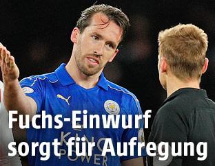 Christian Fuchs (Leicester City)