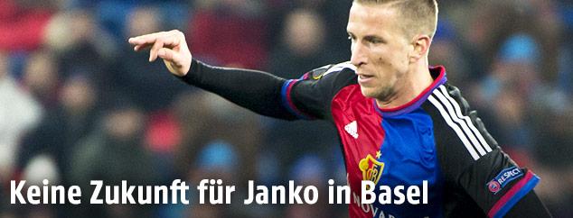 Marc Janko
