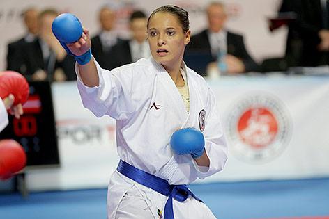 Alisa Buchinger