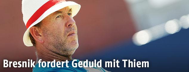 Günter Bresnik