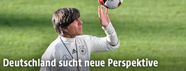DFB-Coach Joachim Löw