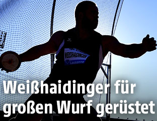 Lukas Weißhaidinger (AUT)