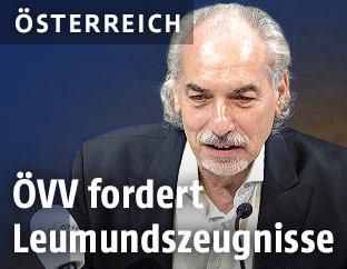 Peter Kleinmann (OEVV)