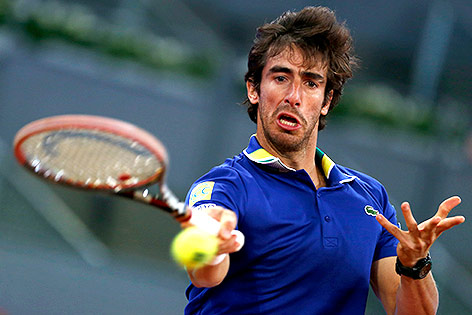 Nadal gewinnt ATP-Turnier in Madrid