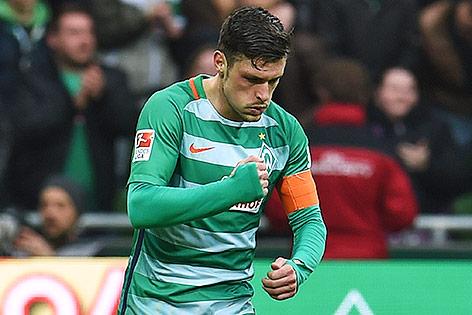 Zlatko Junuzovic (Werder)
