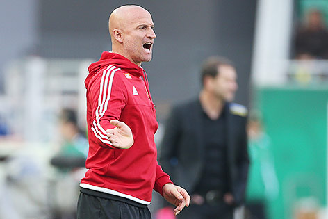 Goran Djuricin (Rapid)