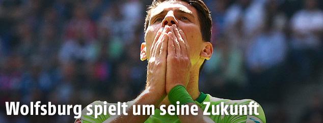 Mario Gomez (Wolfsburg)