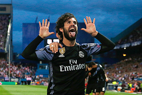 Isco (Real)