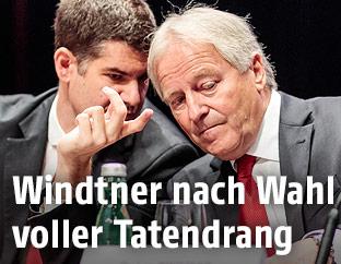Leo Windtner