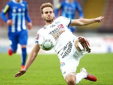 Leipzig wartet nach Salzburg-Auslosung auf UEFA-Entscheidung