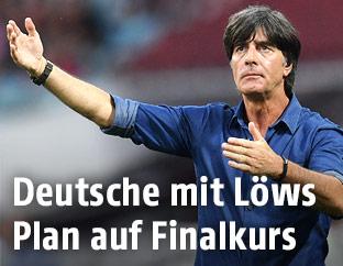 Trainer Joachim Löw
