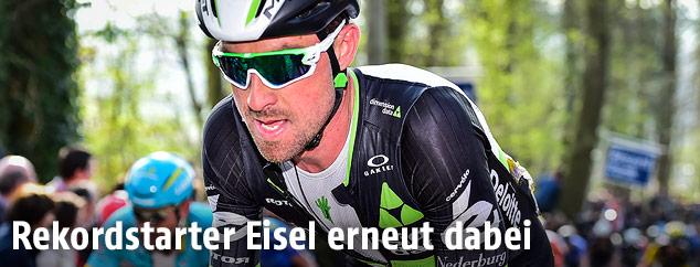 Bernhard Eisel