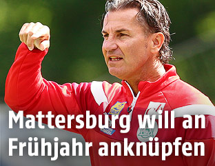 Gerald Baumgartner (Mattersburg)