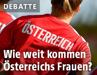 ÖFB-Nationalteamspielerin