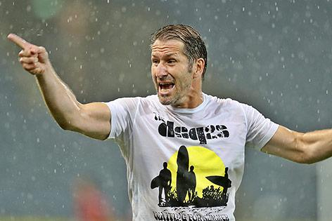 2:1! Graz schwacher Sturm für Fenerbahçe