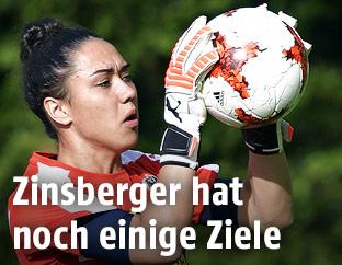 Manuela Zinsberger